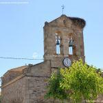 Foto Iglesia de San Andrés de La Serna del Monte 19