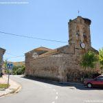 Foto Iglesia de San Andrés de La Serna del Monte 20