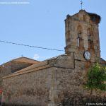 Foto Iglesia de San Andrés de La Serna del Monte 21