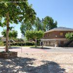 Foto Plaza de la Iglesia de La Serna del Monte 4