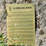 Foto Piedra Historia de La Serna 1