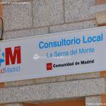 Foto Consultorio Local La Serna del Monte 2