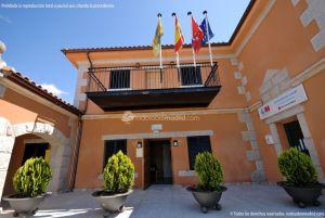 Foto Consultorio Local La Serna del Monte 9