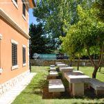 Foto Parque del Ayuntamiento de La Serna del Monte 4