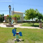 Foto Parque Infantil en La Serna del Monte 7