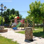 Foto Parque Infantil en La Serna del Monte 10