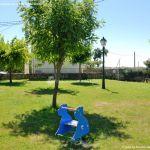 Foto Parque Infantil en La Serna del Monte 12
