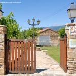 Foto Parque Infantil en La Serna del Monte 17