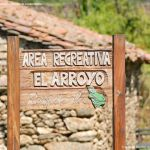 Foto Área Recreativa El Arroyo 1