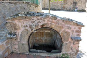 Foto Fuente Honda de La Serna del Monte 5