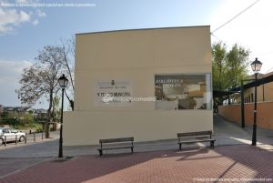 Foto Teatro Municipal Manuel Mayo 3