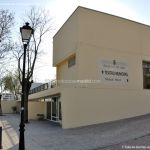 Foto Teatro Municipal Manuel Mayo 4