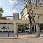 Foto Teatro Municipal Manuel Mayo 6