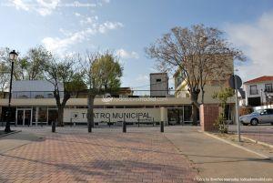 Foto Teatro Municipal Manuel Mayo 10