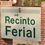 Foto Recinto Ferial de Serranillos del Valle 1
