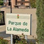 Foto Parque de la Alameda 1