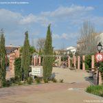 Foto Parque de la Alameda 2