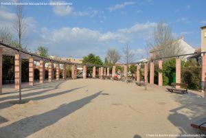 Foto Parque de la Alameda 3