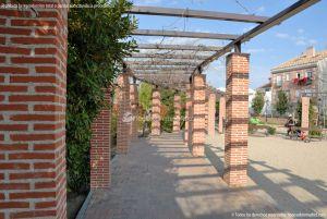 Foto Parque de la Alameda 4