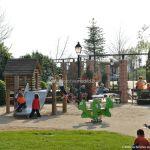 Foto Parque de la Alameda 9