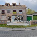 Foto Escultura El Toro 1