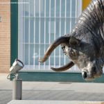 Foto Escultura El Toro 4