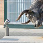 Foto Escultura El Toro 5