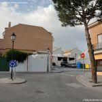 Foto Plaza de España de Serranillos del Valle 2