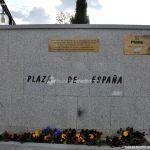 Foto Plaza de España de Serranillos del Valle 5