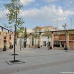 Foto Plaza de España de Serranillos del Valle 8