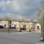 Foto Plaza de España de Serranillos del Valle 10
