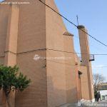 Foto Iglesia de San Nicolás de Bari de Serranillos del Valle 11