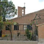 Foto Iglesia de San Nicolás de Bari de Serranillos del Valle 15