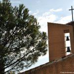 Foto Iglesia de San Nicolás de Bari de Serranillos del Valle 16