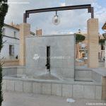 Foto Fuente Plaza de España en Serranillos del Valle 1