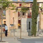 Foto Fuente Plaza de España en Serranillos del Valle 4