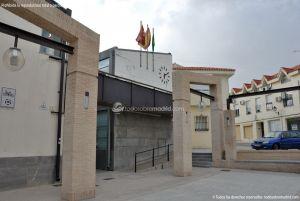 Foto Ayuntamiento Serranillos del Valle 2