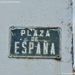Foto Plaza de España de Sevilla la Nueva 1