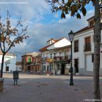 Foto Plaza de España de Sevilla la Nueva 7