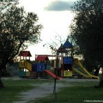 Foto Parque del Olivar 1