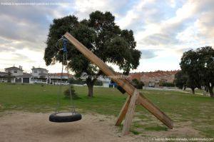 Foto Parque del Encinar 8