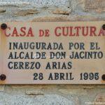 Foto Casa de Cultura de Somosierra 1