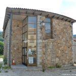 Foto Casa de Cultura de Somosierra 2