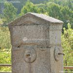 Foto Fuente 1788 en Somosierra 8