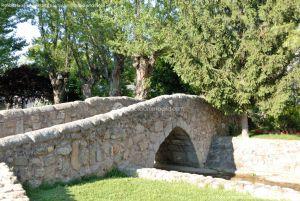 Foto Puente Romano de Soto del Real 1