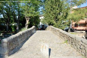 Foto Puente Romano de Soto del Real 3