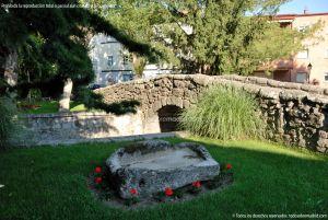 Foto Puente Romano de Soto del Real 5