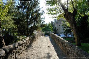 Foto Puente Romano de Soto del Real 9