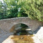 Foto Puente Romano de Soto del Real 12