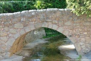 Foto Puente Romano de Soto del Real 13